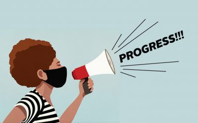 Turning Protest Into Progress – How Process and Partnerships Can Tackle Our Toughest Challenges (part one)